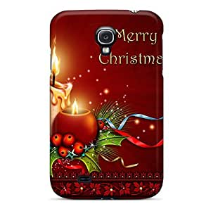 ByJVP678mTQIZ NikRun Awesome Case Cover Compatible With Galaxy S4 - My Creation Ch2010