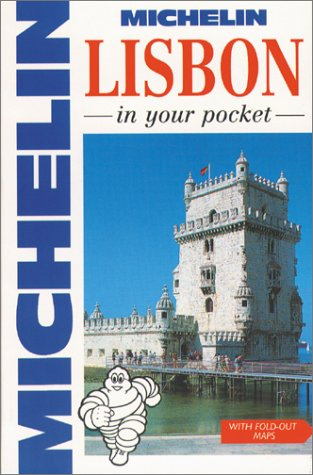 Michelin In Your Pocket Lisbon, 1e (In Your Pocket)
