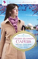 Cherry Blossom Capers (Romancing America) (English Edition)