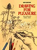 Drawing for Pleasure, Valerie C. Douet, 0855327057