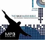 Holy Bible: New King James Version, Mp3 Audio
