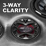 BOSS Audio Systems CH6530 Car Speakers - 300