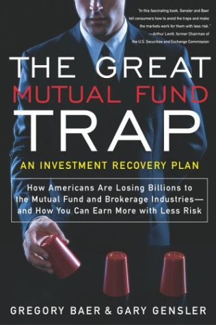 The Great Mutual Fund Trap: An Investment Recovery Plan by Broadway