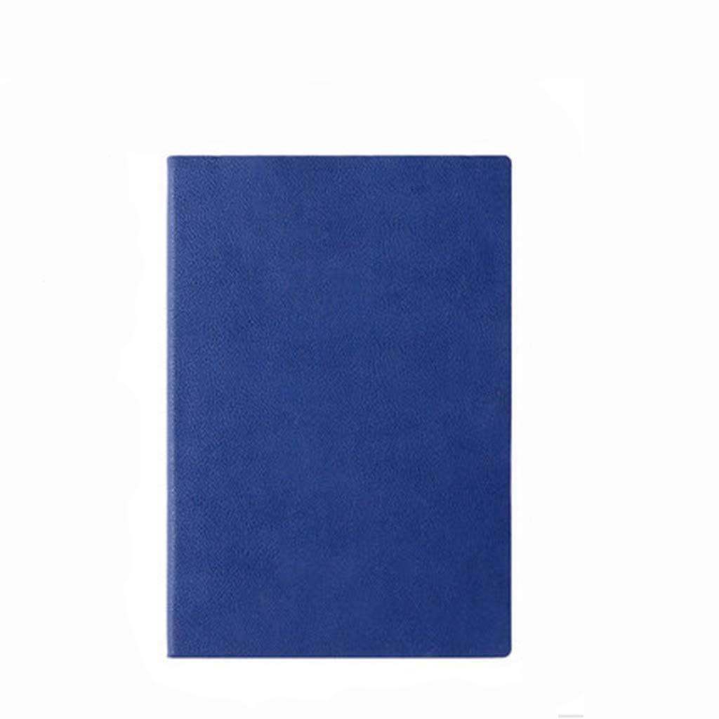 Checkerot Notebook, A5 Handbuch Verdicktes Notizbuch aus weichem weichem weichem Leder, 5.7x8.4in, Braun, Grün, Rot, Blau,b B07G7PS4RZ   Schnelle Lieferung    Niedriger Preis    Qualifizierte Herstellung  910b56