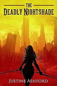 The Deadly Nightshade by Justine Ashford ebook deal