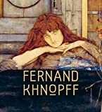 img - for Ferdinand Khnopff (1858-1921): Le ma tre de l' nigme (French Edition) book / textbook / text book