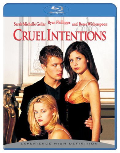 Cruel Intentions 1999 BluRay 720p 880MB Dual Audio ( Hindi – English )AC3 ESubs MKV
