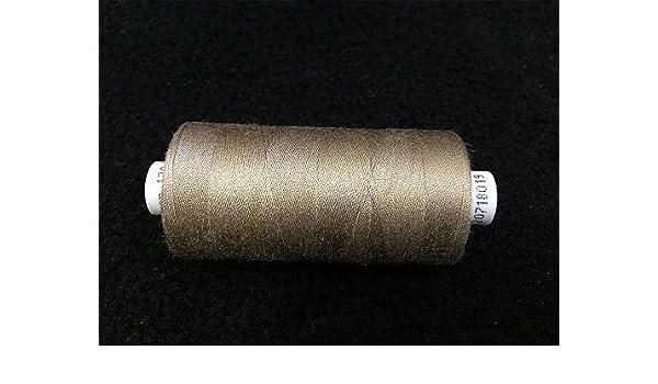 Coats Moon 120s - Máquina de coser (poliéster, hilo de algodón, 1 ...