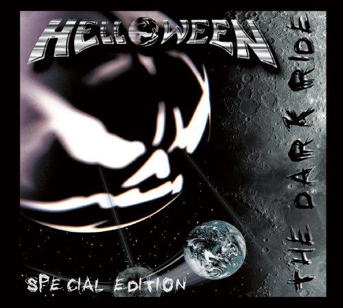 Helloween: The Dark Ride (Audio CD)