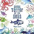 Steve, Terror of the Seas