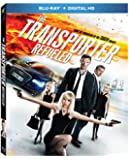 Transporter Refueled [Blu-ray]