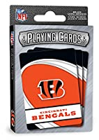 MasterPieces NFL Buffalo Bills Playing Cards
