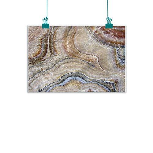 - Anzhutwelve Marble,Modern Wall Art W 32