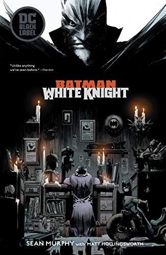 Batman: White Knight (2017-2018)
