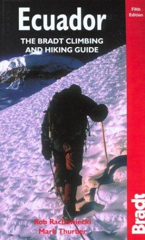Ecuador, 5th: Climbing & Hiking