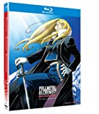 Fullmetal Alchemist: Brotherhood, Part 3 [Blu-ray]