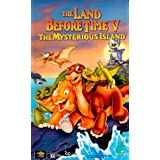 Land Before Time 5  Mysterious