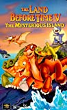 The Land Before Time V - The Mysterious Island [VHS]