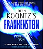 Prodigal Son (Dean Koontz's Frankenstein, Book 1)