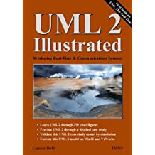 uml 2 illustrated, developing real time and communications systems (english)