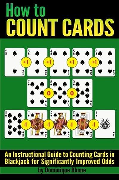 Blackjack Counter