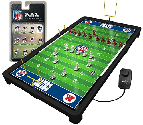 - Indianapolis Colts NFL Electric Football Game