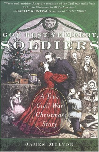 God Rest Merry Soldiers Christmas