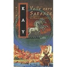 Voile vers Sarance - N° 56: La mosaïque sarantine - 1