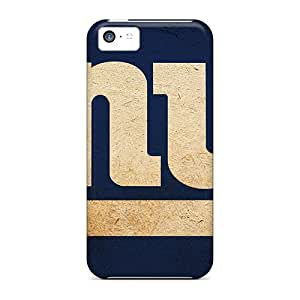 New York Giants - Cases Covers Protector Specially Made For Iphone 5c