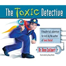 Dr Colbert And The Toxic Detective