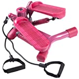 Ultega Lady Stepper w/Training Rope