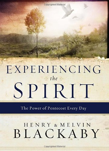Experiencing the Spirit: The Power of Pentecost Every Day ebook