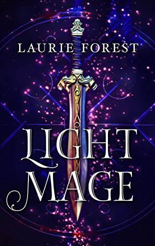 (Light Mage (The Black Witch Chronicles))