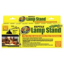 Zoo Med Reptile Lamp Stand, Economy Size
