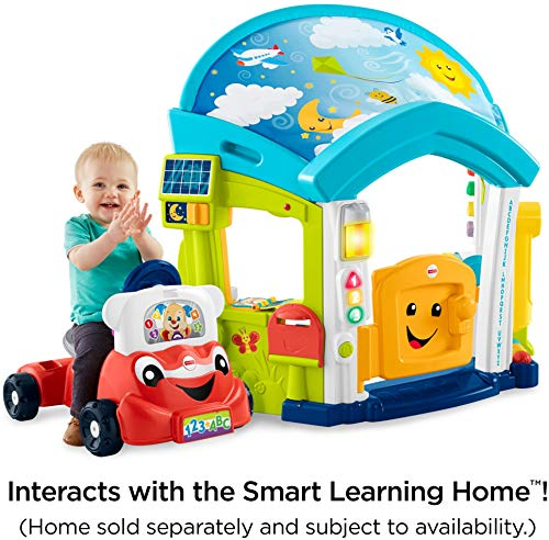 51DRYBLayoL - Fisher-Price Laugh & Learn 3-in-1 Smart Car
