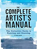 The Complete Artist's Manual, Simon Jennings, 1452127166