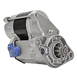 ACDelco 336-1600 Professional Starter, Remanufactured