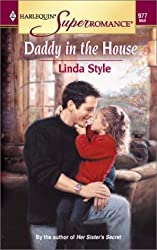 Daddy in the House (Harlequin Superromance No. 977)