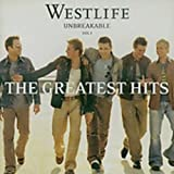 Westlife - Unbreakable 1: Greatest Hits