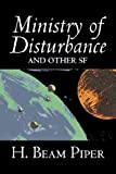 Ministry of Disturbance and Other Sf, H. Piper, 1603121927