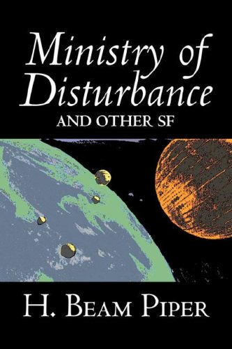 Image - Ministry of Disturbance and Other SF
