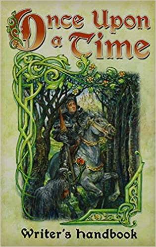 Book Once Upon A Time Writer's Handbook