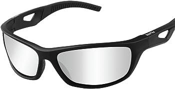 AKASO Polarized Men & Women Sports Sunglasses