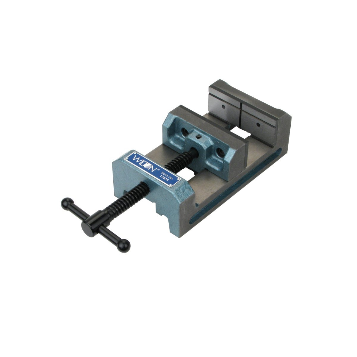 Wilton 11676 6-Inch Industrial Drill Press Vise by WILTON