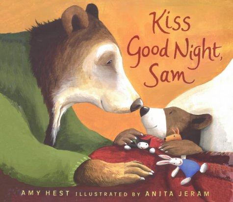 Kiss Good Night Sam ebook