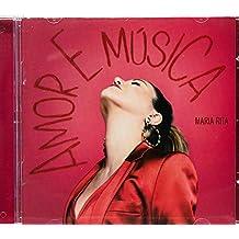 Amor e Música [CD]
