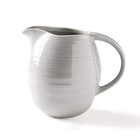 Jarra de cerámica para café y leche, jarra de cerámica ...