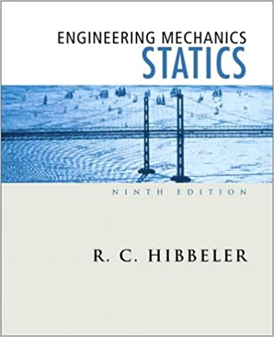 Amazon engineering mechanics statics 9th edition engineering mechanics statics 9th edition 9th edition fandeluxe Choice Image