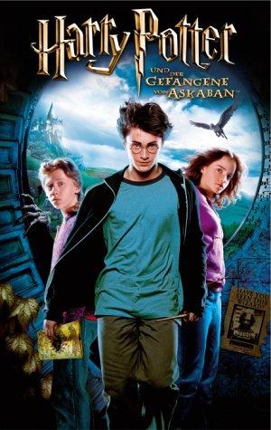 Harry Potter und der Gefangene von Askaban Alemania VHS ...