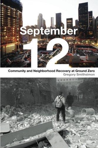 September 12:Community+Neighborhood...